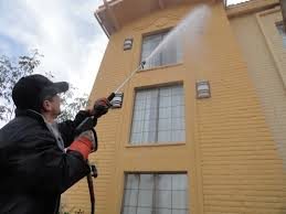 A1 Pressure Cleaning provides mobile pressure washing on-site or on call.